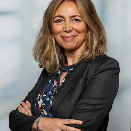 Concepción Gómez Bermúdez -  Abogada